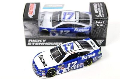 Ricky Stenhouse Jr 2016 Action 1 64  17 Fastenal Ford Fusion Nascar Diecast