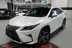 2017 Lexus RX 350 AWD | EXECUTIVE PACKAGE