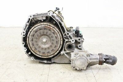 97 98 99 00 01 Honda CRV Automatic Transmission All Wheel Drive SKPA 4WD B20B