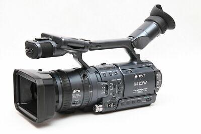 Sony HDR - FX1E Camcorder Video Kamera  total überholt online kaufen