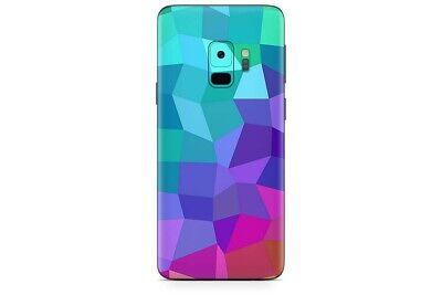 Samsung Galaxy Skin Design Aufkleber S7 S8 S9 Schutzfolie Sticker Cruo Skin Design Schutzfolie