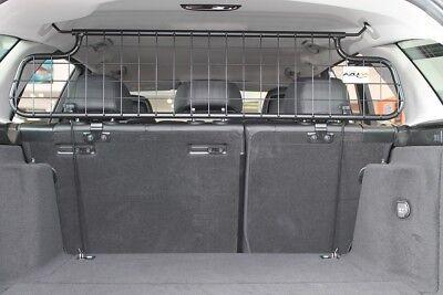Hundegitter für Mercedes C-Klasse S204 T-Modell ab 2007 Kofferraumgitter