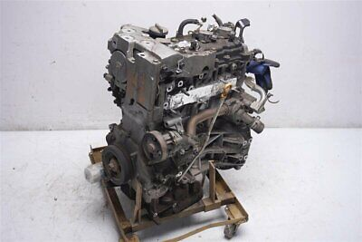 07-11 Nissan Altima Engine Motor Longblock unknown miles 6mo Warranty 10102-JAH