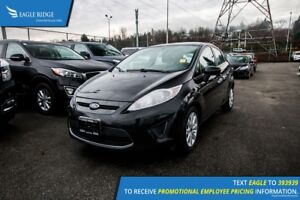 2012 Ford Fiesta SE FWD, Cruise Control, Hands Free Calling