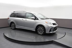 2019 Toyota Sienna NOW THAT'S A DEAL!! LE AWD 7PASS w/ BACKUP CA