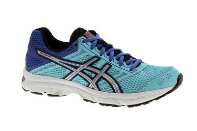 ASICS Gel Trounce 3 Womes Support Running Shoes, UK 4 Damen 7 Support