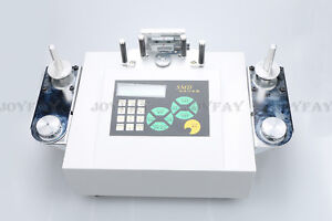 Automatic SMT SMD Parts Counter Components Counting Machine 110V
