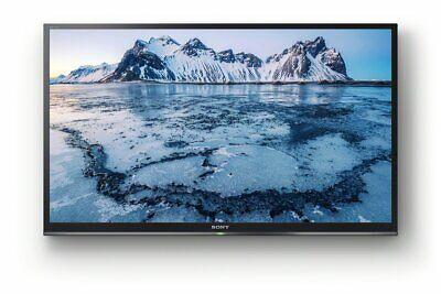 Sony Bravia KDL32WE613BU 32-Inch HD Ready HDR Smart TV X-Reality PRO Slim 2017 Sony Bravia Hd Ready Tv