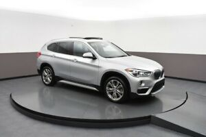 2019 BMW X1 TEST DRIVE TODAY!!! 28i x-DRIVE AWD SUV w/ HEATED