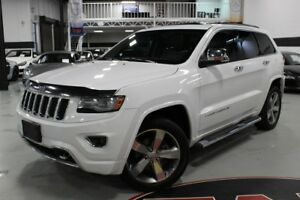 2014 Jeep Grand Cherokee OVERLAND | NAVIGATION | BACKUP CAMERA