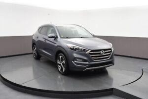 "2016 Hyundai Tucson ""ONE OWNER"" TUCSON PREMIUM TURBO AWD SUV w/"