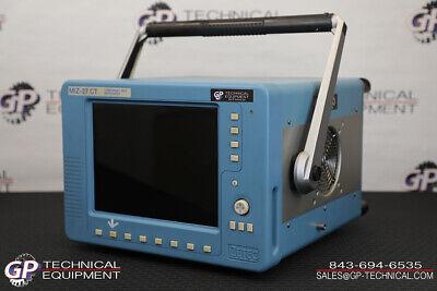 Zetec Miz-27 Ct Eddy Current Tester Ndt Inspection Equipment