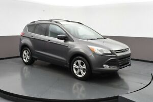 2013 Ford Escape SEL 4WD - HEATED SEATS, NAVIGATION, 2.0L ECOBOO