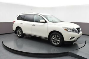 2015 Nissan Pathfinder SV AWD SUV 7PASS, BACKUP CAMERA, HEATED F