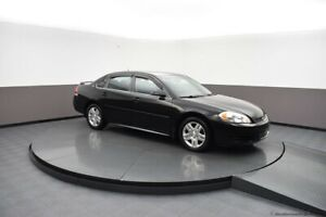 2011 Chevrolet Impala LT SEDAN, ALLOYS, CD PLAYER, CRUISE CONTRO