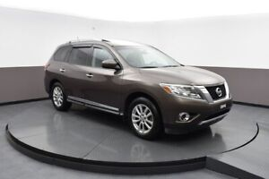 2016 Nissan Pathfinder SL AWD SUV 7PASS W/ LEATHER
