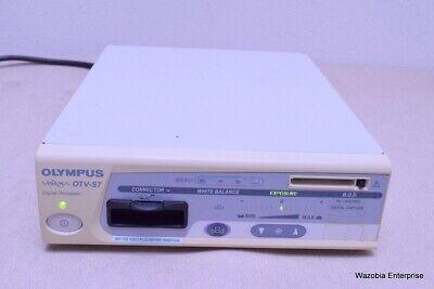 Olympus Visera Otv-s7 Digital Processor