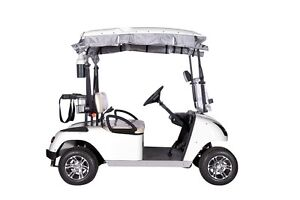 BRAND NEW GOLF CART - Marshell DG-C2 Golfer's Special Hope Island Gold Coast North Preview