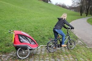 Bicycle Trailer wanted