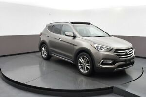 2018 Hyundai Santa Fe SAVE OVER $13,000 FROM NEW ON THIS SANTA F