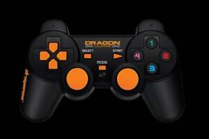 New Dragonwar SHOCK Wired USB Gaming Controller Free Shipping Mount Isa Mt Isa City Preview