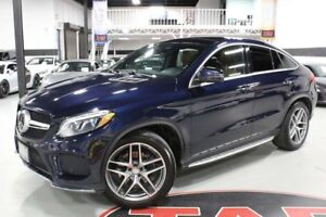 2016 Mercedes-Benz GLE-Class 350d 4-MATIC | COUPE | 21 INCH WHEE