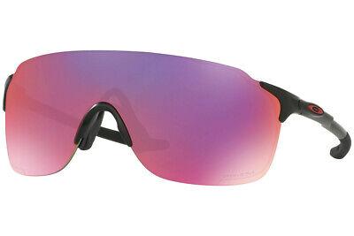 Oakley Sunglasses  EVZero Stride Matte Black Prizm Road (Evzero Stride)