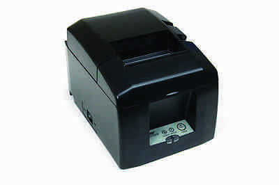 Tsp654iie3-24 Gry Star Thermal Pos Printer Lan 10100 Auto Cutter 39449772