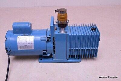 Precision - Franklin Electric Vacuum Pump Model Dd-195