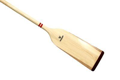 Alta Calidad madera pino caoba Mini Paleta DRAGON Sailing Canoa 130cm 130cm, usado segunda mano  Embacar hacia Argentina