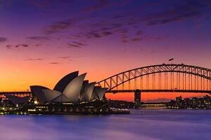 Flight to Sydney from Melbourne Avalon $50 North Bondi Eastern Suburbs Preview