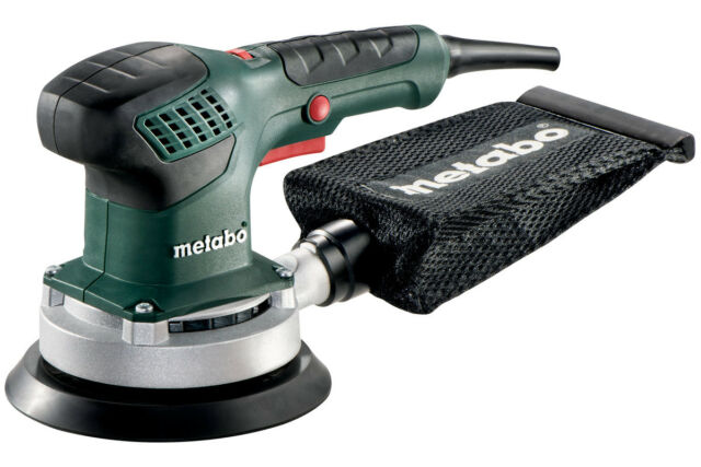 METABO Exzenterschleifer SXE 3150 310W Art 600444000