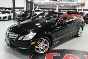 2013 Mercedes-Benz E-Class E350 CONVERTIBLE | LOCAL VEHICLE | LO