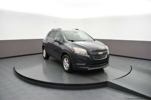 2016 Chevrolet Trax LT AWD SUV w/ ALLOYS
