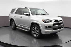 2014 Toyota 4Runner LIMITED 4X4 SUV - AMAZING CAR!! PERFECT FOR