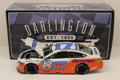Ricky Stenhouse 2016 Fastenal Darlington Special 1 24 505 Made Free Shipping