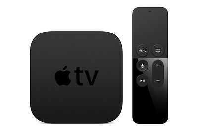 APPLE TV (64GB, 4th Gen)