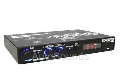 AudioControl The Epicenter Indash In-Dash Bass Maximizer & Restoration Processor