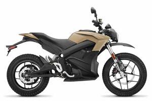 2019 Zero Motorcycles Zero DS ZF 7.2