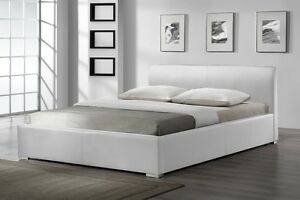 clearance :75% off Leather bed /mattress $160/$99 Hurstville Hurstville Area Preview