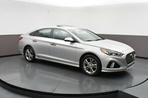 """2019 Hyundai Sonata """"NEAR NEW"""" SAVE OVER $5500 FROM NEW ON THIS"""
