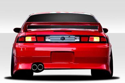 (For 1995-1998 Nissan 240SX S14 Duraflex Kouki Rear Wing Spoiler - 1 Piece 113458)