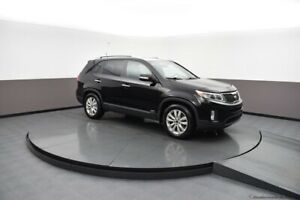2015 Kia Sorento EX-V6 AWD GDi- SNOW TIRES, POWER FOLDING MIRROR