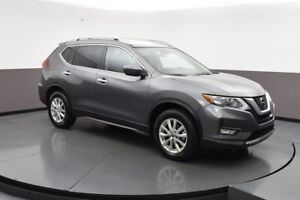 2019 Nissan Rogue SV AWD WITH SUNROOF, PUSH BUTTON START, BACK U