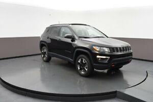 2018 Jeep Compass TRAIL HAWK TRAIL RATED 4x4 SUV