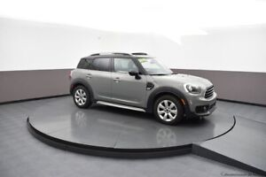 2019 Mini Cooper Countryman IT'S A MUST SEE!!! AWD EDTN 5DR HATC