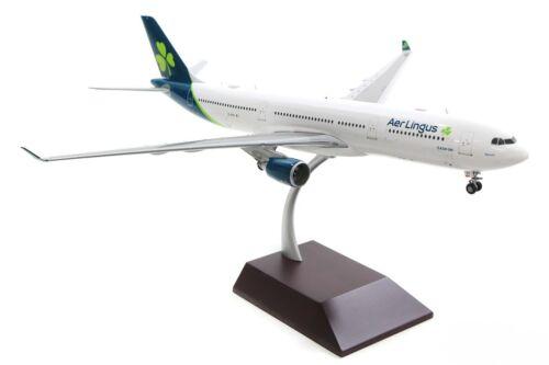Gemini Jets G2EIN832 Aer Lingus Airbus A330-3 New Hue EI-EDY Diecast 1/200 Model