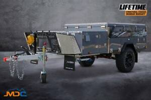 AUSRV SUPERLITE (by MDC) FORWARD FOLD CAMPER TRAILER - From $81/week* Clovelly Park Marion Area Preview
