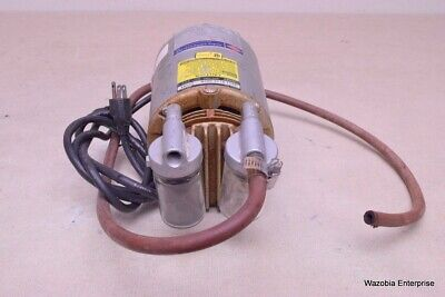 Nuarc Vacuum Pump Model M35