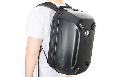 NEW Genuine DJI Phantom 3 Hardshell Backpack for Standard Advanced Professional